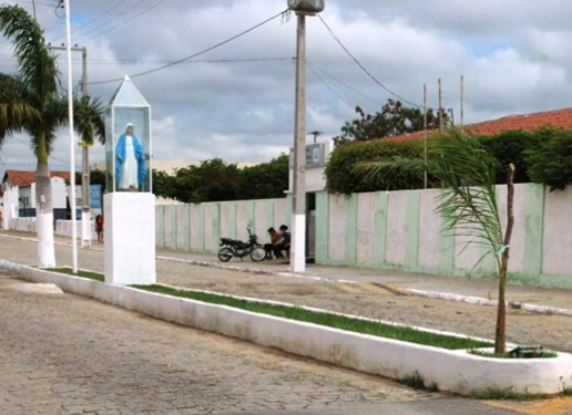 Prefeitura de Ouro Velho conclui obras no município