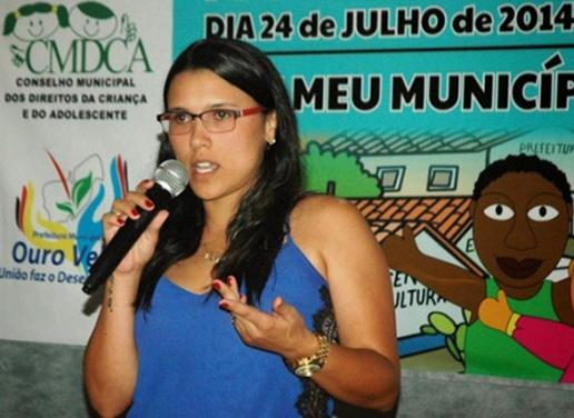 Prefeitura de Ouro Velho realiza 1º Fórum Comunitário do Selo UNICEF