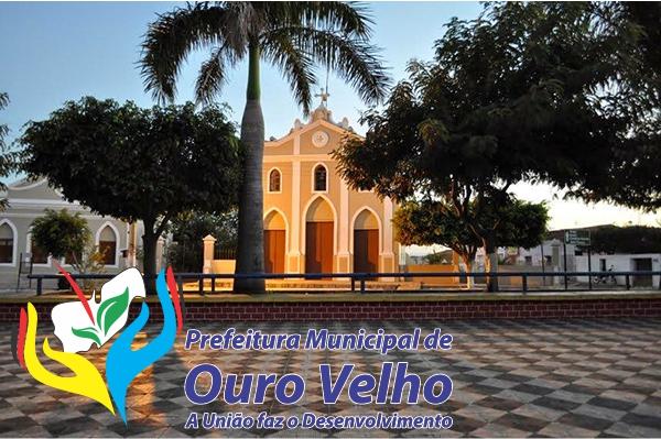 Prefeitura de Ouro Velho PB e Grupo FAEXPE, oferecem cursos de ensino superior, faça a sua inscrição!
