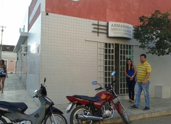 Prefeitura de Ouro Velho adquire prédio para ampliação de sua sede