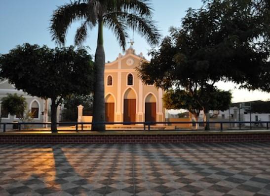 Em parceria com SENAI, a Prefeitura de Ouro Velho disponibiliza cursos profissionalizantes