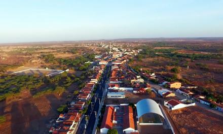A Prefeitura Municipal de Ouro Velho assina o Termo de adesão do Garantia-Safra 2020/2021