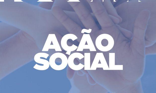 Prefeito de Ouro Velho divulga ações realizadas na assistência social nos 100 dias de gestão; confira