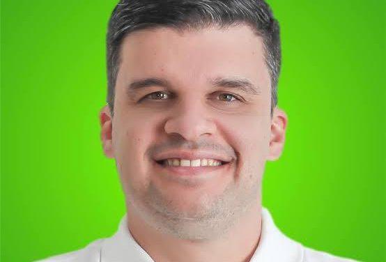 Ouro Velho: Dr. Augusto Valadares é eleito melhor prefeito da Paraíba nos 100 dias de gestão