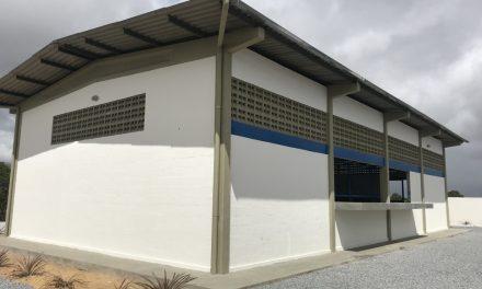 Município de Ouro Velho será contemplado com construção de galpão para triagem de resíduos sólidos
