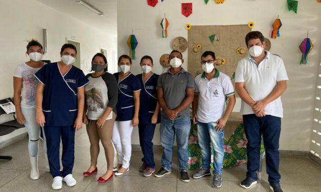 Ouro Velho é eleita 3° cidade da Paraíba com melhor qualidade nos serviços de saúde