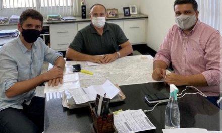 Vice-prefeito e deputado confirmam volta da linha Ouro Velho/Campina Grande pela empresa Real Bus