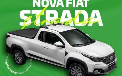 Prefeitura de Ouro Velho anuncia aquisição de veículo 0KM
