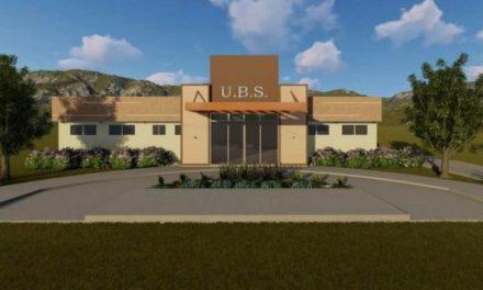 Serão construídas duas novas unidades de saúde em Ouro Velho